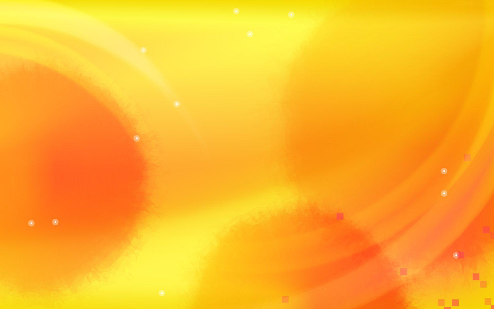 Orange-background-design-7